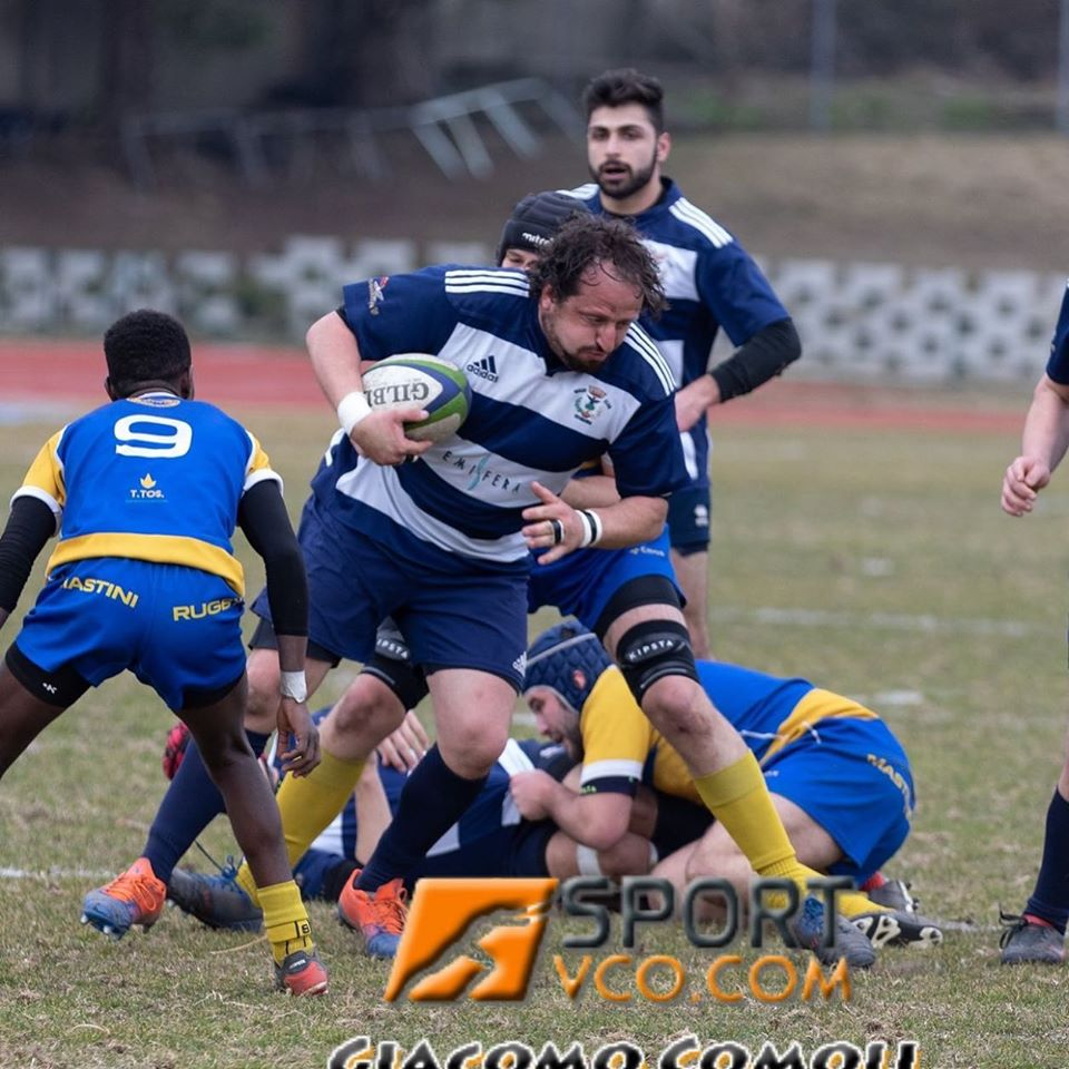 Verbania Rugby